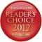 readers choice 12 COLOR